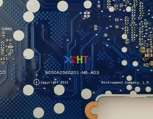 Image 5 - Dla HP EliteBook 840 850 G1 730808 601 730808 501 730808 001 UMA w i5 4200U 6050A2560201 MB A03 na laptopa płyta główna testowane