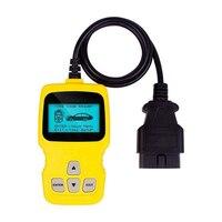 OBD Engine Fault Diagnosis Detector OM500 OBD2 JOBD For Toyota Honda Japanese Car Erase Fault Code Reader Diagnostic Scan Tool