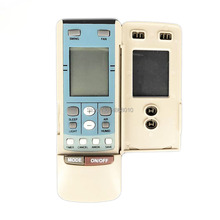 цена на universal remote control replacement Y502 Y512 For GREE Air Conditioner A/C conditioning remote control Fernbedienung
