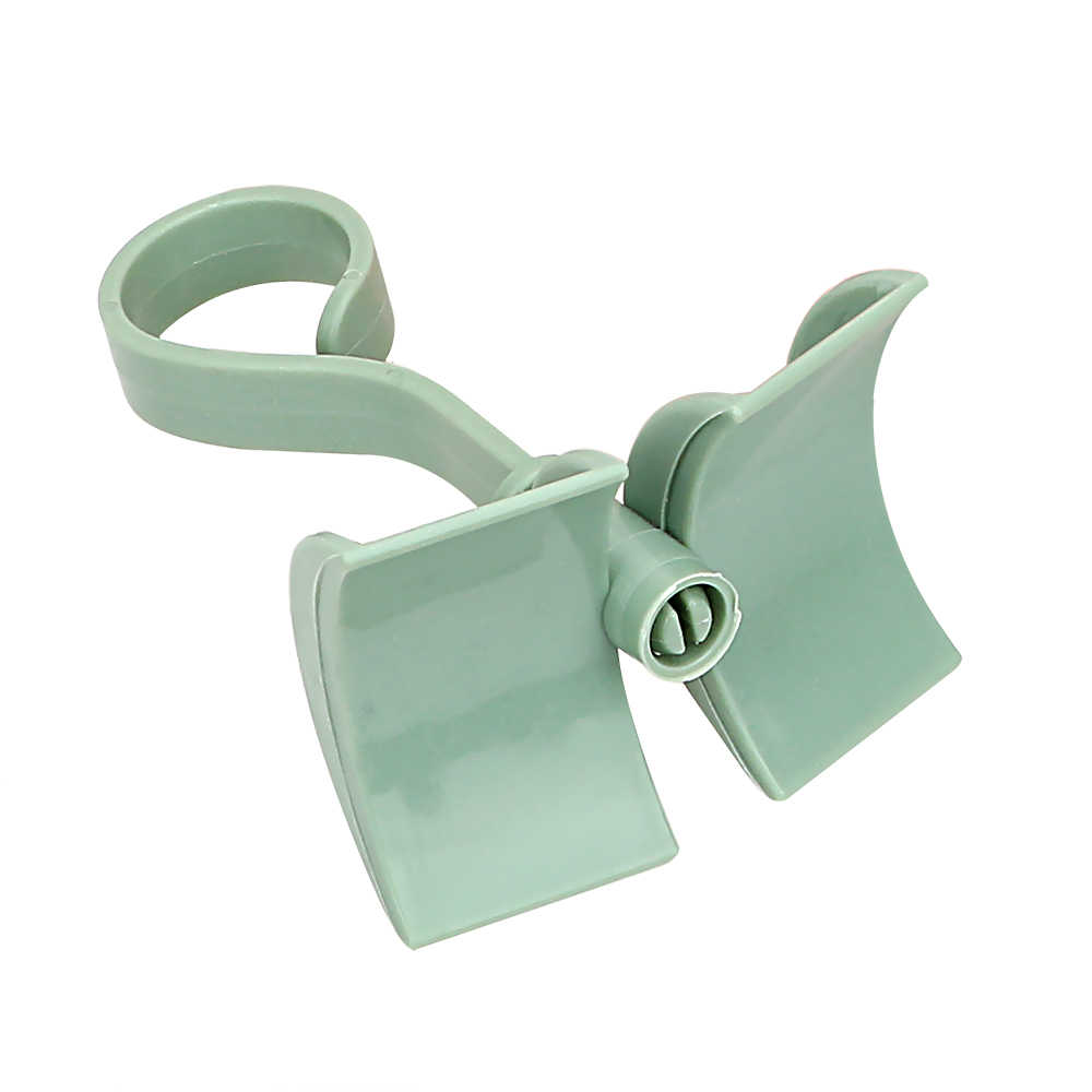 Tie Coat Closet แขวนแขวนพลาสติกตู้เสื้อผ้าหมุนเก็บซักรีดเครื่องมือไม่มี Punch Multifunction