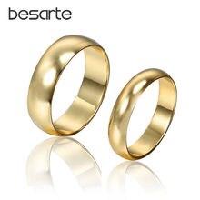 Кольца для мужчин и женщин обручальные кольца искусственная