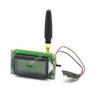 Image 3 - Contador da frequência da elevada precisão 1 500mhz de dykb + antena para o hobbist do rádio do presunto