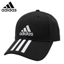 b02aeb101 Adidas Original hombre correr sombrero moda mujer pico gorra  transpirable(China)