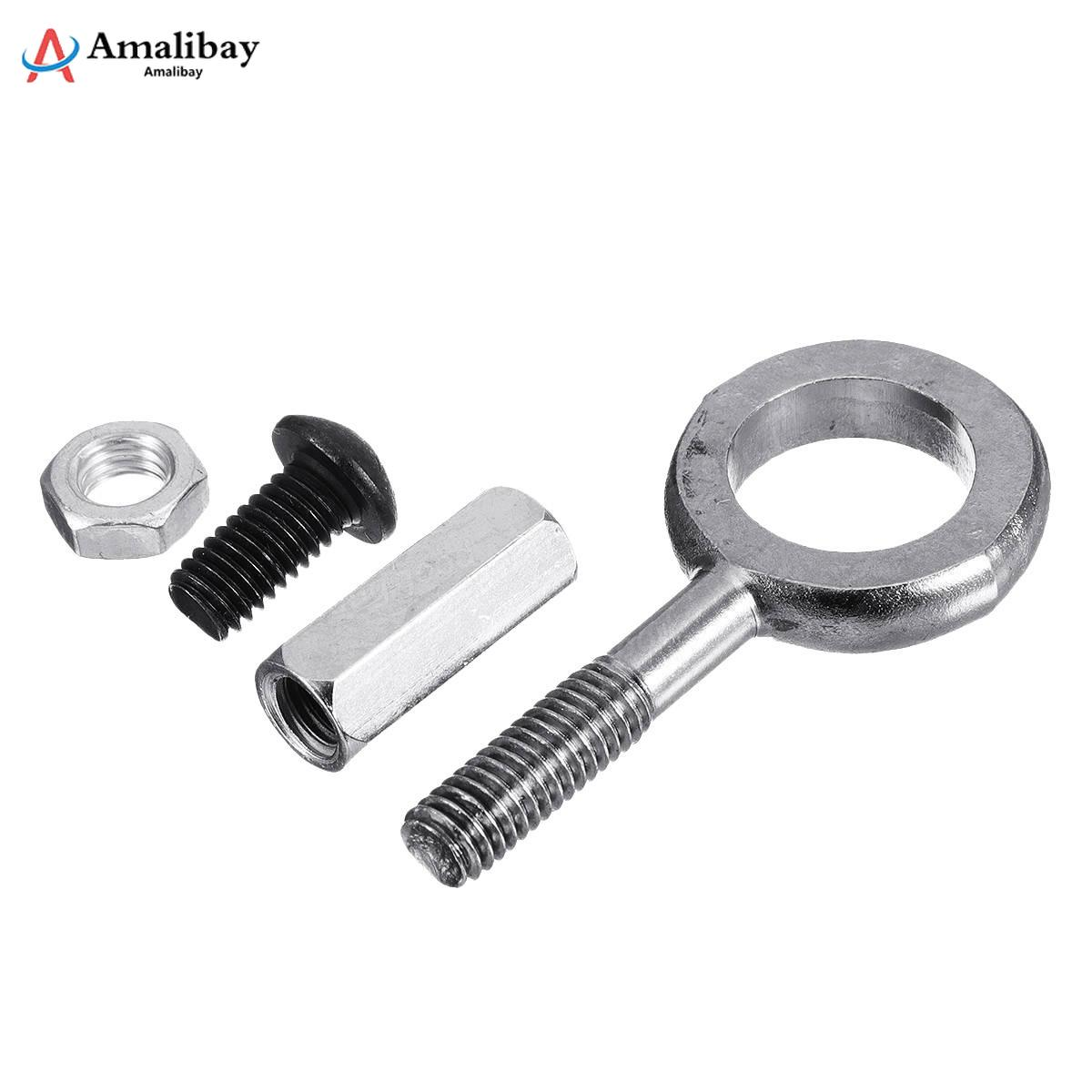 Fixed Bolt Screw Lock Foldable Place for Xiaomi Mijia M365//Pro Electric Scooter