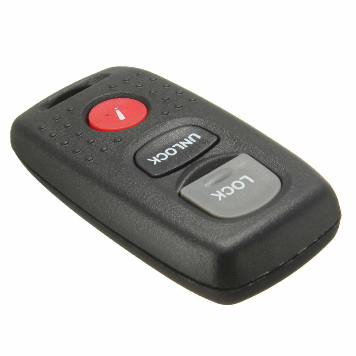 313 Mhz Clé Entrée Télécommande Fob Émetteur Sans Clé Pour Mazda 3 2004 2006 2006 Pour Mazda 6 2003 2004 2005 Pour Mazda3 6 KPU41846