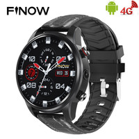 FINOW X7 4G Watch Phone 1.39inch Smartwatch Phone Android 7.1 MTK6739 1GB RAM 16GB ROM BT4.0 Smart Watch IP67 Waterproof