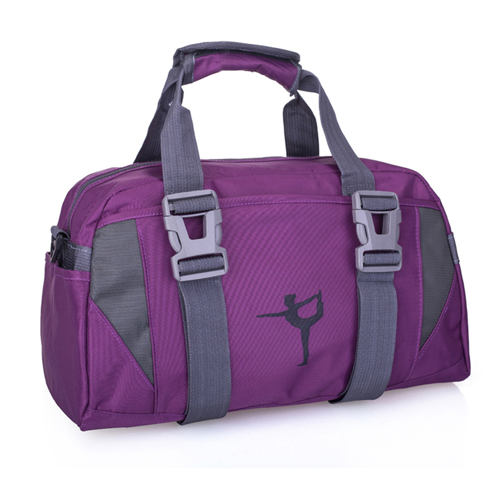 Yoga Mat Bag Fitness Gym Bags Sports Oxford Cloth Training Shoulder Sport For Women Men Traveling Backpacks In Many Styles Ropa De Hombre