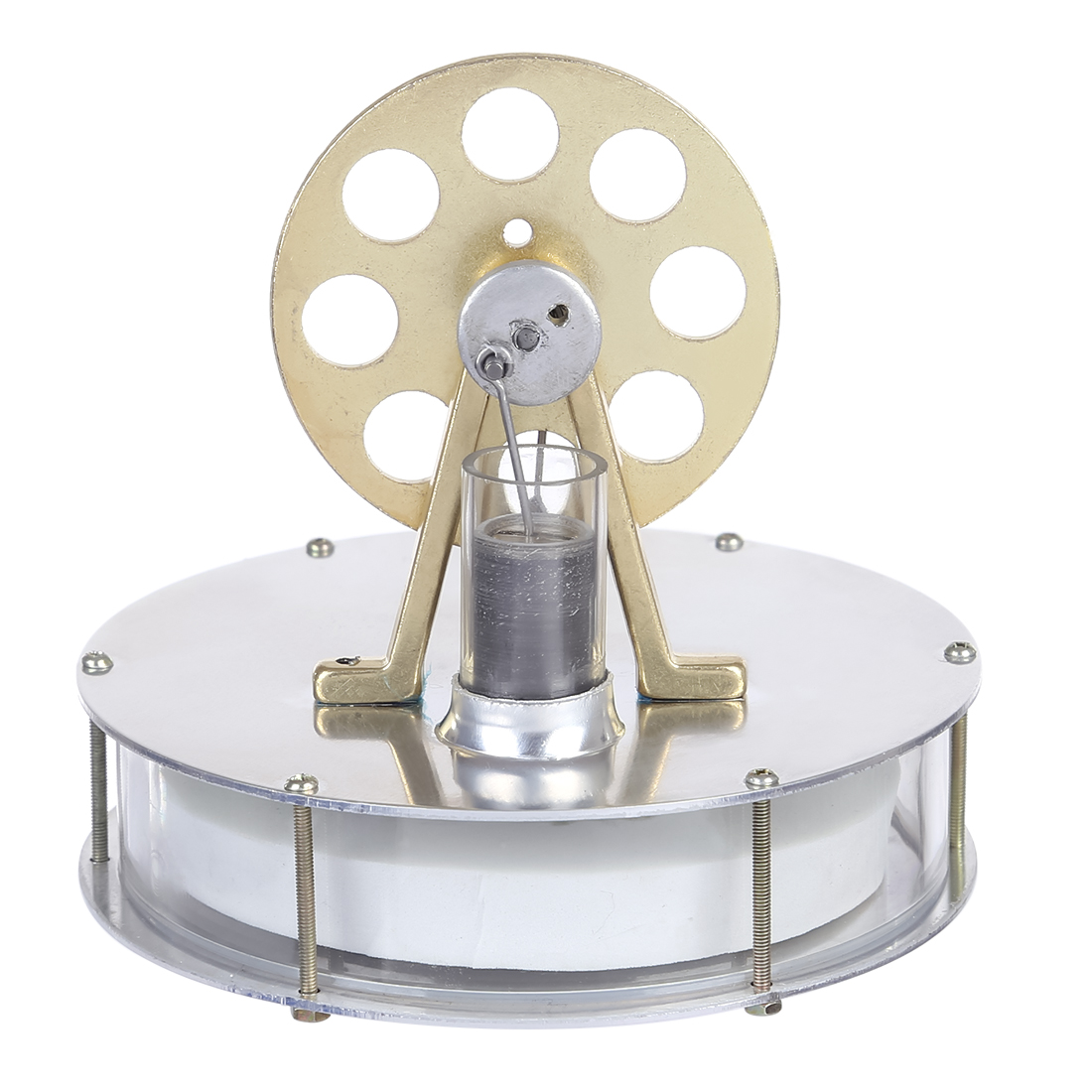 New Arrive Stirling Low Temperature Engine Motor Steam Heat Educational Model Toys for Children Adult 2019New Arrive Stirling Low Temperature Engine Motor Steam Heat Educational Model Toys for Children Adult 2019