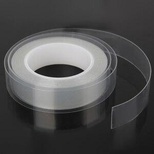 Image 5 - Car Door Edges Guard Paint Protective Film Anti scratch Wrap Sticker Styling Mouldings Universal 1.5cmx5m Door Scratch Protector