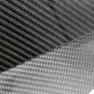 Image 5 - 6PCS Car Real Carbon Fiber Window B pillar Molding Cover Trim For Mercedes Benz C Class W205 2014 2015 2016 2017 2018