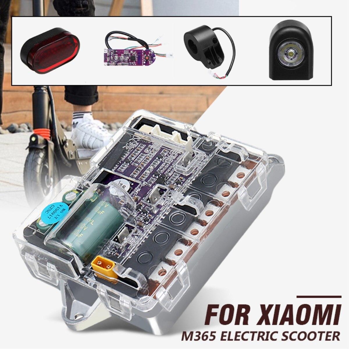 Skate Skate Scooter elétrico Para XIAOMI m365 Motherboard Placa Principal Controlador ESC Do Motor Kit Substituto da placa do Patim