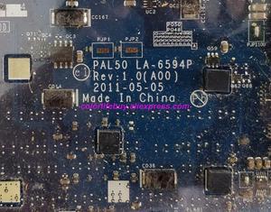 Image 5 - 本 CN 08VR3N 08VR3N 8VR3N PAL50 LA 6594P ノートパソコンのマザーボード Dell の緯度 E6420 ノート Pc