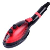 NEW EU Plug Household Portable Multifunctional Steam Brush Iron Steamer Steam Iron For Clothes Electric Iron Steam Iron Machin