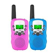 """T388 иди и болтай Walkie Talkie """"иди в европейском стиле иди и болтай Walkie Talkie ручной радио Портативный радио высокое Мощность Портативный радиостанции"""