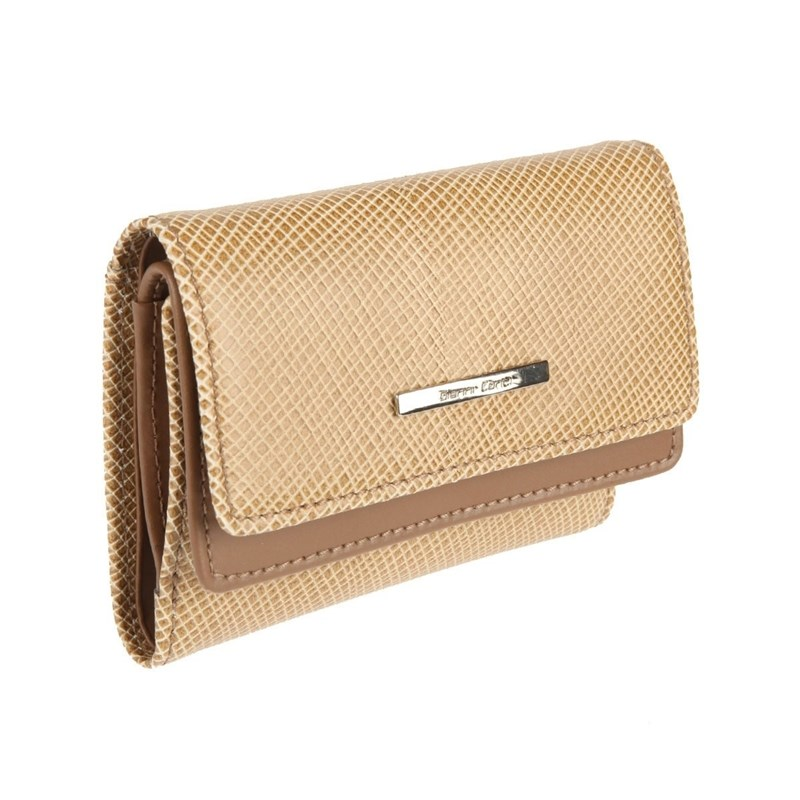 Coin Purse Gianni Conti 1878258 sand/taupe ковер bohemian 23110 taupe sand 1600х2300мм вискоза шенилл