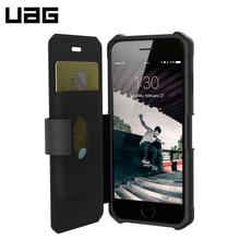 Защитный чехол UAG Metropolis для iPhone 8/7 black