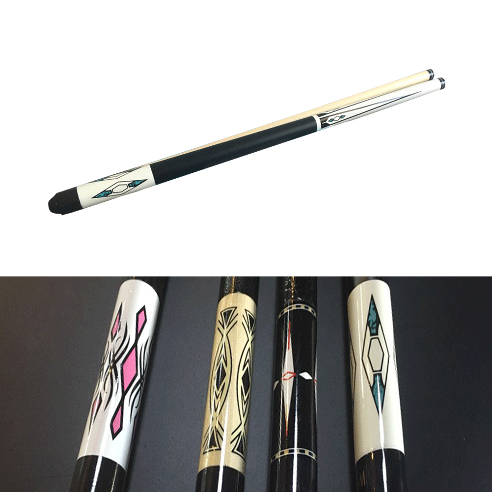 1Pcs Billiard Cue Rockin Series Bar Pool Cue Stick  58