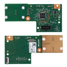 Newest Replacement Power Switch Circuit Board RF Board Controller Sync Module for Xbox 360 E