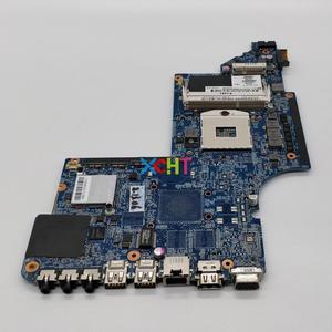 Image 4 - 665993 001 hm65 para hp pavilion dv7 DV7 6B DV7 6C séries DV7T 6C00 computador portátil notebook placa mãe testado