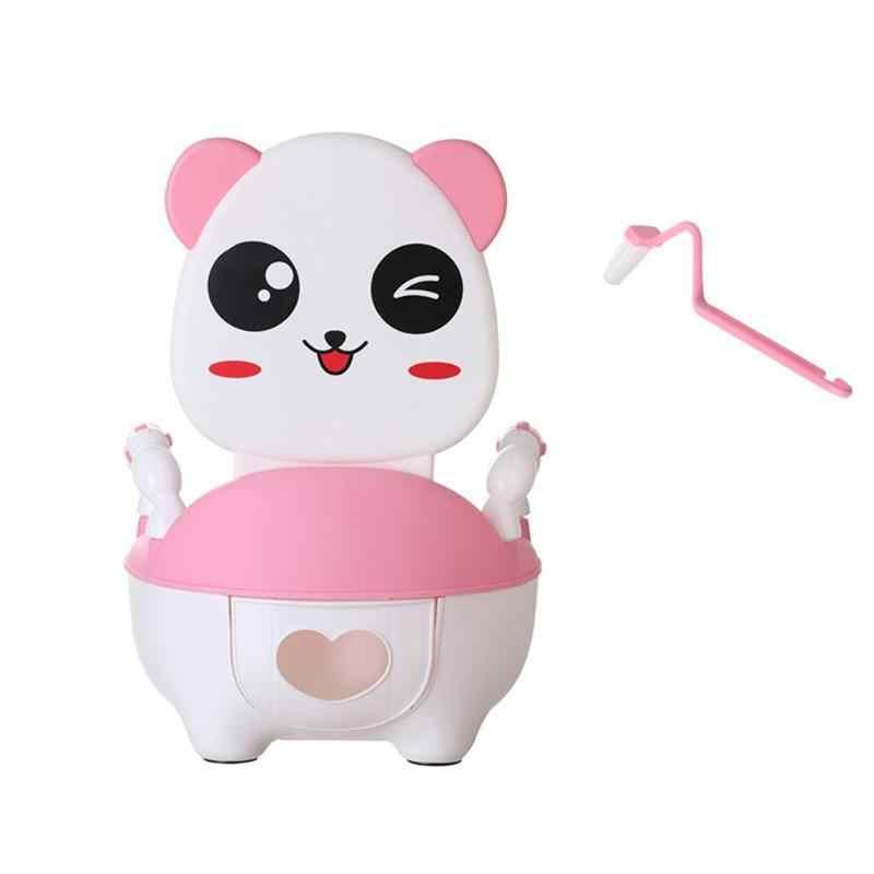Детские игрушки для мальчиков и девочек с рисунком панды, детские игрушки для мальчиков и девочек