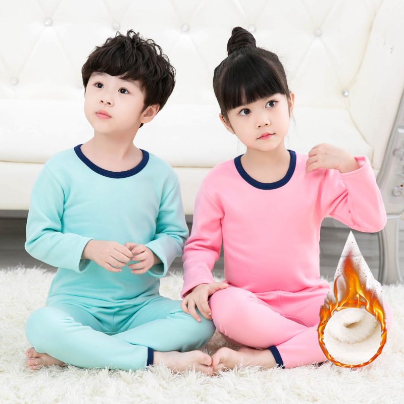 Good quality and cheap long johns kids in Store Sish