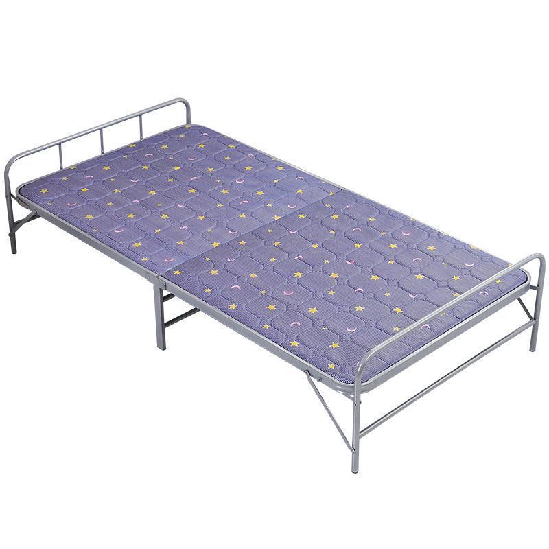 Behendig Meble Kamer Recamaras Letto Een Castello Bett Kids Enkele Mueble De Dormitorio Slaapkamer Meubels Cama Moderna Vouwen Bed