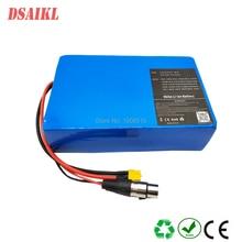 EU US NO TAX 250W ebike battery pack 24V 15Ah 17.5Ah 20Ah 25Ah 30Ah escooter li-ion battery with charger цена и фото