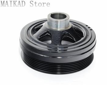 Engine Vibration damper crank shaft pulley M272 for Mercedes-Benz W212 E220 E260 E200 E300 E350 E250 E400 E500 E63 A2720300903