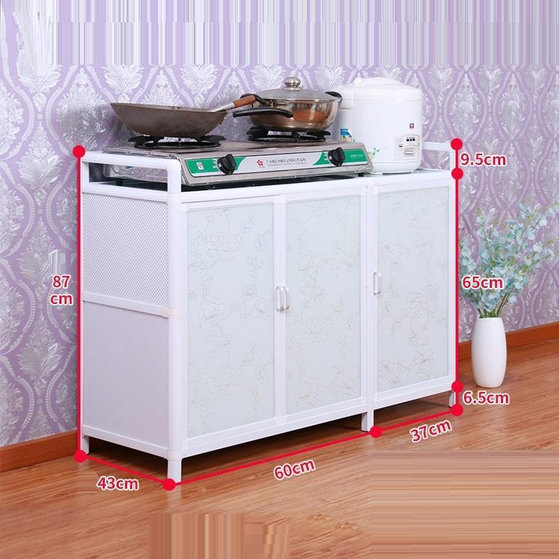 Mobiliario Reclaimed End Aparadores Sideboard Tea Cabinet Kitchen Cupboard Mueble Cocina Side Tables Furniture in Sideboards from Furniture