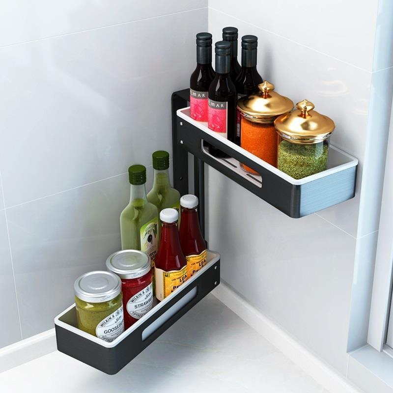 Platos Accessories And Storage Organizadores Cosina Cosas De Sink Etagere Rotate Cuisine Mutfak Rack Cocina Kitchen Organizer in Racks Holders from Home Garden