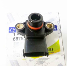 6675420017 Oem Booster Pressure Sensor For Ssangyong Rodius Stavic Kyron Rexton2 #6675420017