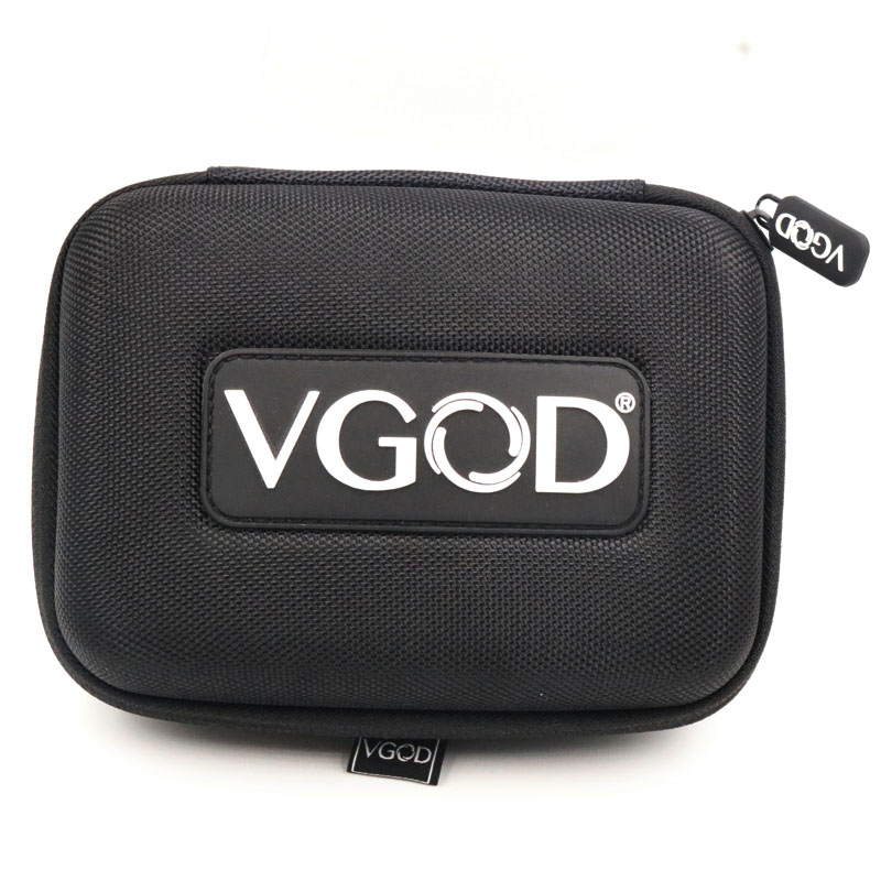 Cases Back To Search Resultsconsumer Electronics The Best Original 331332 Vape Bag Vgod Case Bag For Vape Kit As S Istick Pico Mod Melo 3 Mini Tfv8 X Big Baby Rba Tank Diy Bag