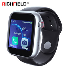Z6 Smart Watch Men Women SIM Card Smart Clock Bluetooth Phone Watch Fitness Bracelet MP3 Music Watches Camera Sleep Smartwatch