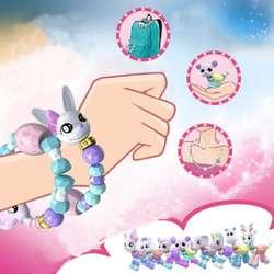 DIY милые животные креативная эластичность детские игрушки подарки игрушки