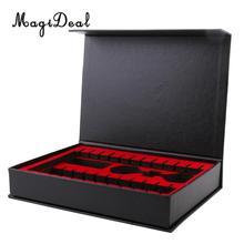 Профессиональная коробка для Дротика легкая Высококачественная Дротика s Box Sharf для хранения полетов Дорожный Чехол Аксессуары для игры в дартс подарок на день рождения