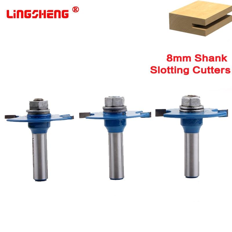 "Worktop Wood Cutter ½"" SHANK –15mm x 25mm Tungsten Carbide Straight Router Bit"