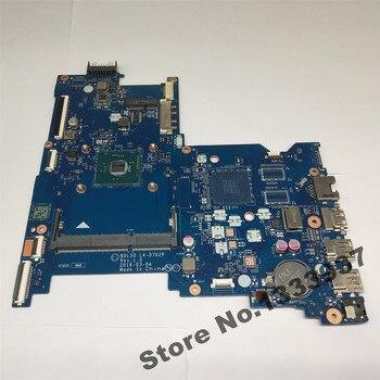 BDL50 LA-D702P FOR HP 250 G5 15-AY Laptop Motherboard 854943-601 N3710 854949-601 N3160 858585-601 N3060 MAIN BOARD
