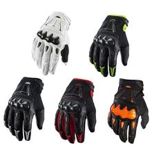 2019 New 1 Pair Motorcycle Gloves Outdoor Sports Full Finger Knight Riding Motorbike Motorcycle Gloves Motocross Gloves