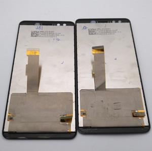Image 2 - Azqqlbw For HTC U12 Plus U12+ LCD Display + Touch Digitizer Screen Glass Assembly  For HTC U12 Plus U12+ Display Repair Parts
