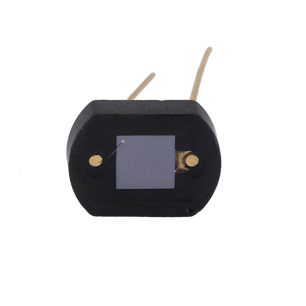 1Pcs Silicon Photodiode Visible Light Detector Silicon Photocell Photoresistor
