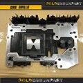 Восстановленный модульный блок управления автоматической передачей TCM TCU безопасность стабильность долговечность для Nissan RE5R05A 0260550002