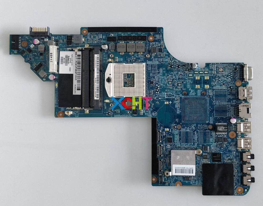 HP Pavilion DV7-6B DV7-6C Serisi DV7T-6C00 665993-001 HM65 QUA UMA Laptop Anakart Anakart TestHP Pavilion DV7-6B DV7-6C Serisi DV7T-6C00 665993-001 HM65 QUA UMA Laptop Anakart Anakart Test