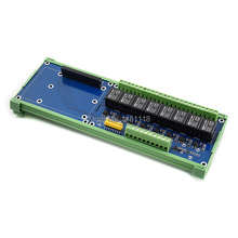 Raspberry Pi 8-ch Relay Expansion Board