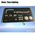 Горячая продажа Макс 512 DMX контроллер с межпрограммной сценической подсветкой Макс 512 мастер-консоль для XLR-3 сигнала led par движущаяся головка