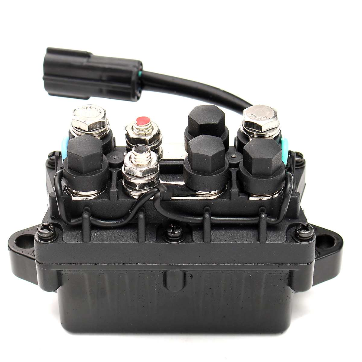 Trim Relay 63P-81950-00-00 For Yamaha Outboard F150 F250 F90 75 60 ...