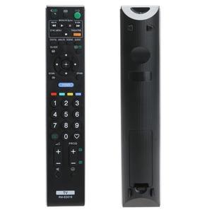 Image 2 - Universal TVรีโมทคอนโทรลIRอินฟราเรดโทรทัศน์รีโมทคอนโทรลสำหรับSony RM ED016 เปลี่ยนรีโมทคอนโทรลสำหรับSony TV