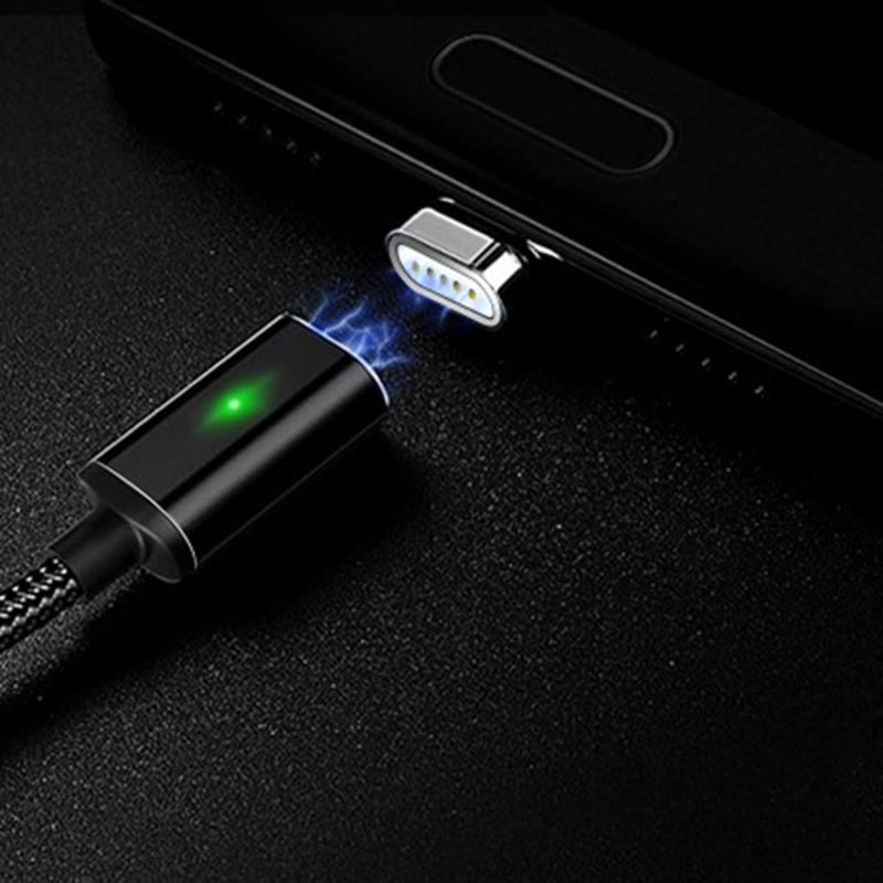 Magnetic Cable Plug Type C Micro USB C Plug 5 Pin/10 Pin Fast Charging Adapter Mobile Phone Microusb Type-C Magnet Charger Plugs