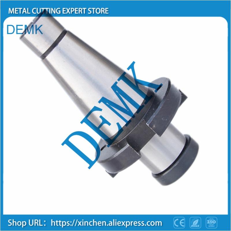 NT40 FMB22 FMB27 FMB32 FMB40 Milling head boom Face Milling Toolholder 7 24 rear thread Spindle