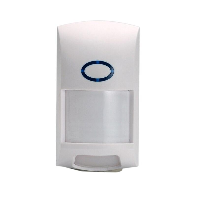 Wireless 433Mhz Pir Alarm Sensor 25Kg Pet Immune Motion Pir Sensor Infrared Detector For Home Security Alarm SystemWireless 433Mhz Pir Alarm Sensor 25Kg Pet Immune Motion Pir Sensor Infrared Detector For Home Security Alarm System