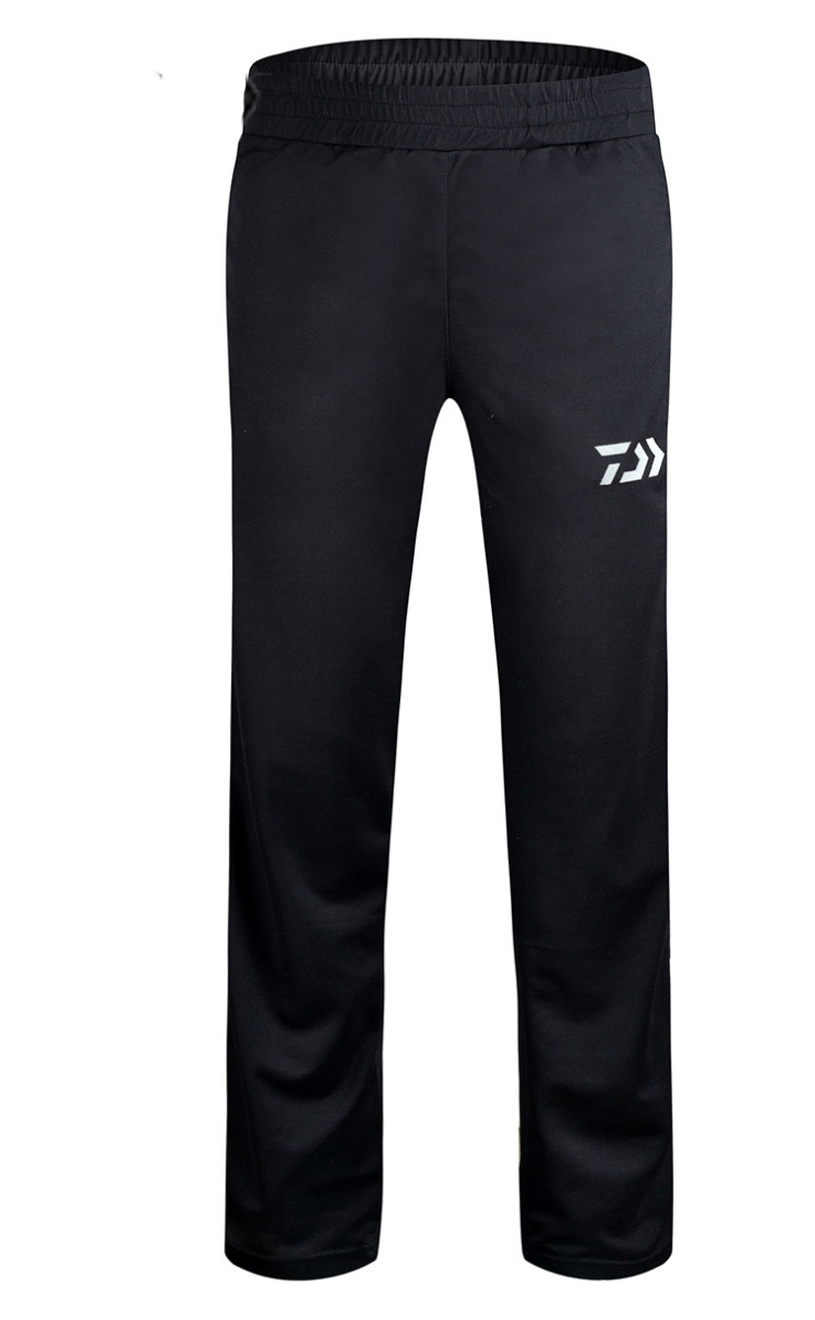 2019 New Outdoor Sports Pants  Brand Professional Men Fishing Pants Anti-static Anti-UV Quick-drying Windproof Breathable Pants